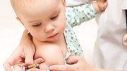 Dodatkowe szczepienia dzieci przed przedszkolem