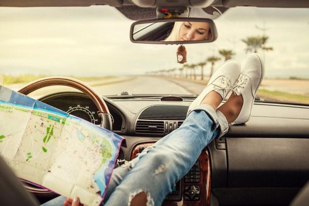 Dodatkowe ubezpieczenie chroni kierowcę przed nieprzewidywalnymi sytuacjami losowymi /Shutterstock