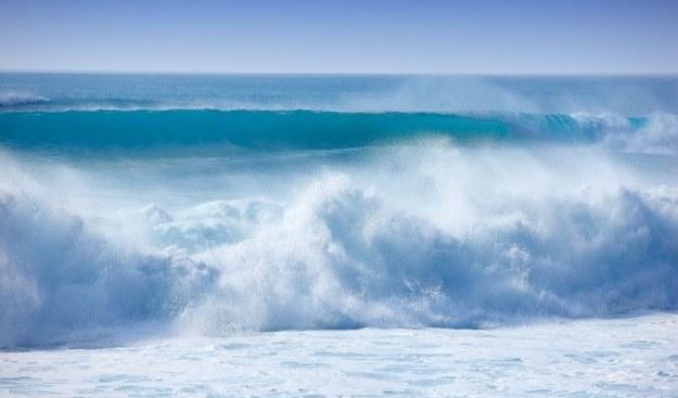 Dodatkowe złoża wody pod dnem oceanicznym? /123RF/PICSEL