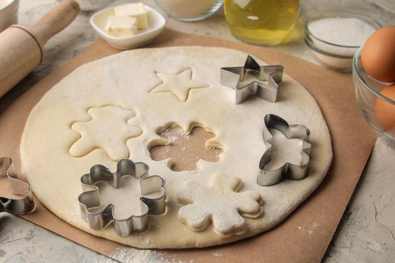Dodatkowy atut ciasteczek kryzysowych - nie są za słodkie /123RF/PICSEL