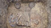 Doddridge: Tajemniczy cmentarz zaginionej rasy gigantów