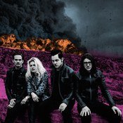 The Dead Weather: -Dodge And Burn