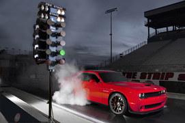 Dodge Challegner SRT Hellcat
