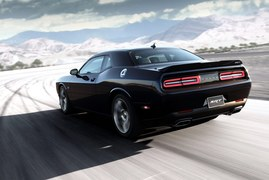 Dodge Challenger Hellcat