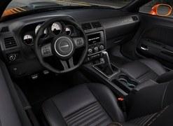 Dodge Challenger RT Shaker