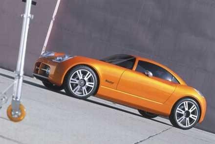 Dodge razor / kliknij /INTERIA.PL