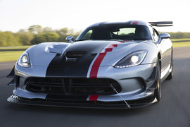 Dodge Viper American Club Racer