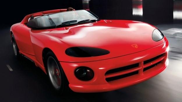 Dodge Viper - prototyp (1989) /Dodge
