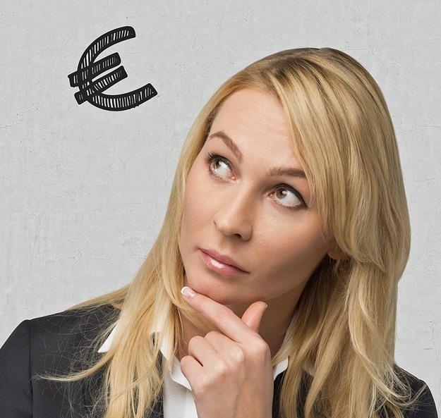 """""""Dodruk"""" elektronicznego pieniądza ma ożywić niemrawą gospodarkę strefy euro /©123RF/PICSEL"""