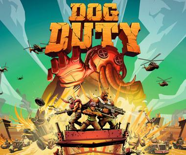 Dog Duty - recenzja