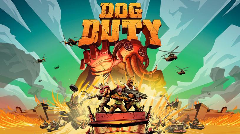 Dog Duty /materiały prasowe