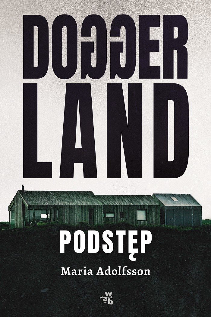 Doggerland. Podstęp, Maria Adolfsson /INTERIA.PL/materiały prasowe