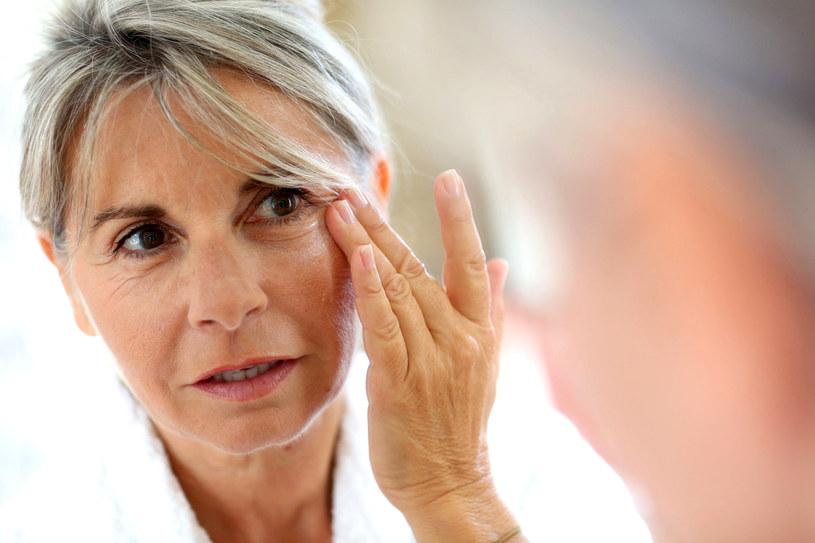 Dojrzała skóra potrzebuje odpowiedniej pielęgnacji /123RF/PICSEL