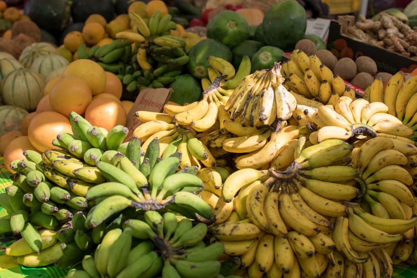 Dojrzewanie owoców /©123RF/PICSEL