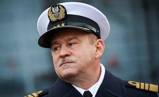Dokąd płynie polska Marynarka Wojenna? Mocne i gorzkie słowa jej byłego Inspektora
