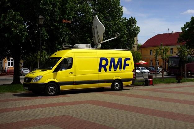 Dokąd tym razem pojedziemy? Głosujcie w sondzie! /Michał Dukaczewski /RMF FM