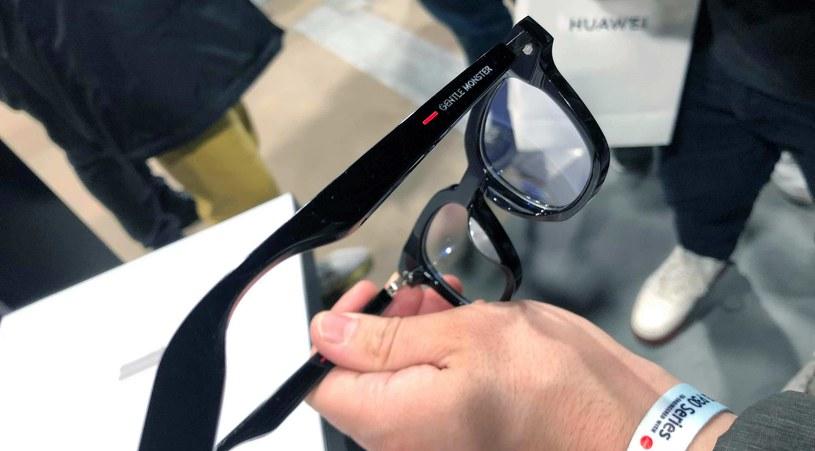 Dokładna cena okularów Huaweia nie została podana /INTERIA.PL