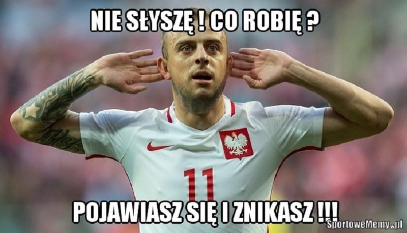 Dokładnie tak! /Sportowememy.pl /Internet