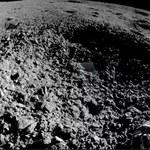 Dokładniejsze zdjęcia tajemniczej substancji na Księżycu