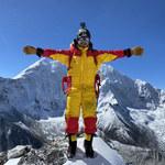 Dokonać niemożliwego: Na Everest w słusznej sprawie