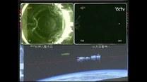 Dokowanie w przestrzeni kosmicznej