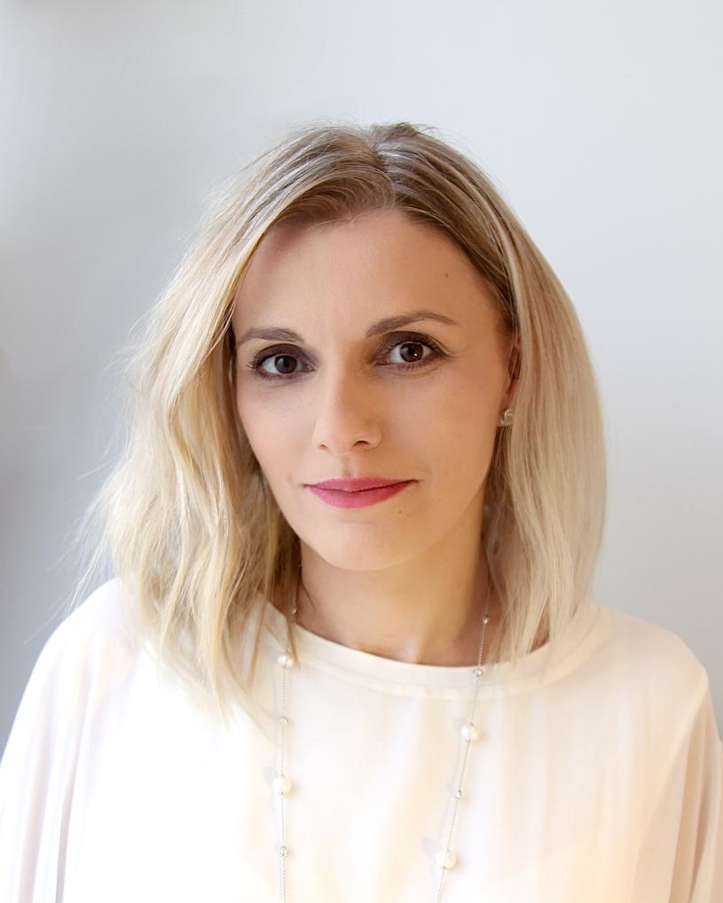Doktor Magdalena Potembska - Eberhardt /materiały promocyjne