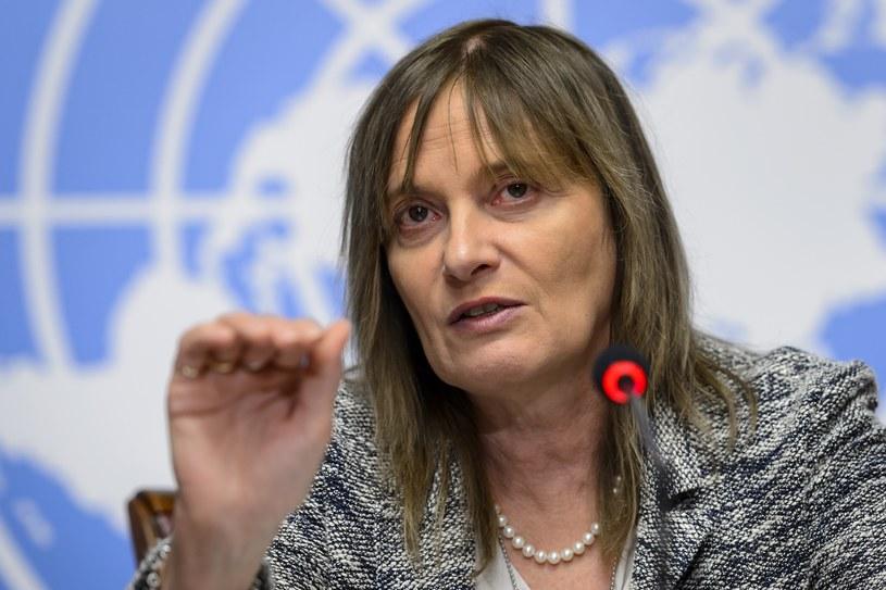 Doktor Marie-Paul Kieny /AFP