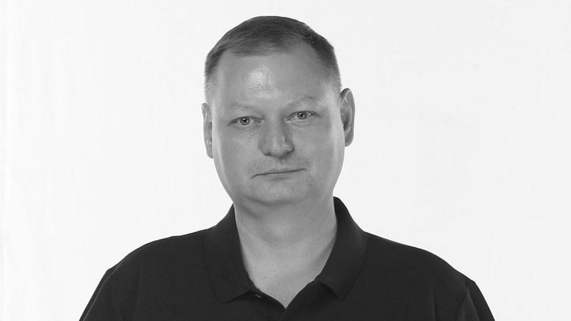 Doktor Roman Abżeliłow nie żyje. Miał 44 lata /Twitter/CSKA Moskwa /