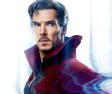 """""""Doktor Strange"""": Kim jest Stephen Strange?"""