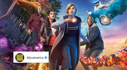 """""""Doktor Who"""": Oficjalny zwiastun przygód Trzynastki!"""