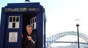 """""""Doktor Who"""": Peter Capaldi rezygnuje z gry w serialu"""