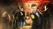 """""""Doktor Who"""" wylądował na Heathrow"""