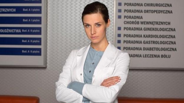 Doktor Zuza /www.nadobre.tvp.pl/
