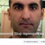 Doktorant UJ ma zostać deportowany. Protest w Krakowie