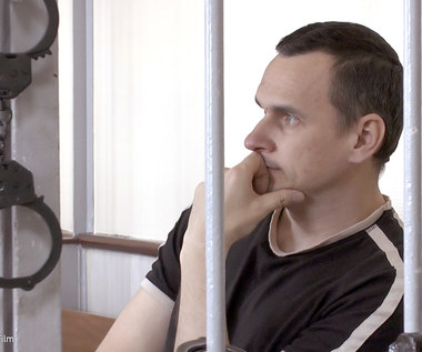 "Dokument ""Proces. Federacja Rosyjska vs. Oleg Sencow"" na Berlinale"