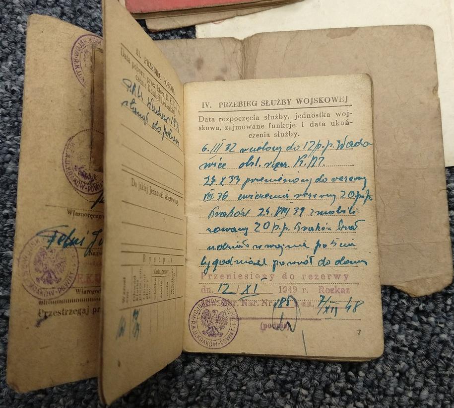 Dokumenty /Archiwum prywatne /Archiwum prywatne