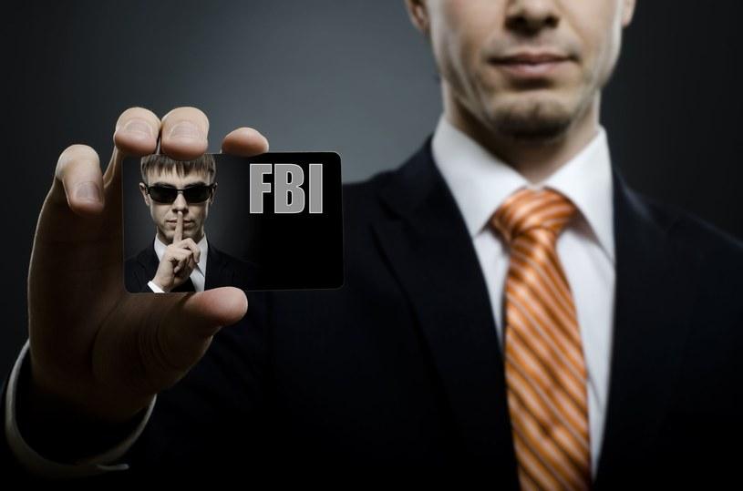 """""""Dołącz do cyberzespołu FBI i bądź najlepszy w tym, co robisz"""", zachęca amerykańskie biuro na swojej stronie rekrutacyjnej /123RF/PICSEL"""