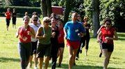 Dołącz do Women's Run!