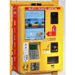 Doładowania telefonów pre-paid w warszawskich biletomatach