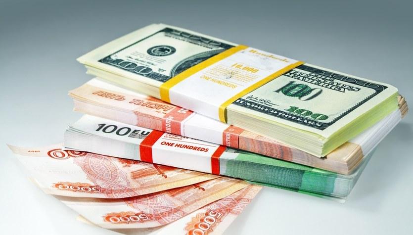 Dolar uderza w waluty rynków wschodzących