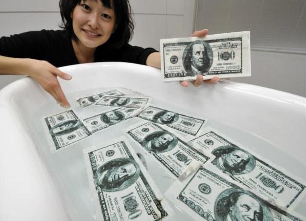 Dolary moga mieć wadę /AFP
