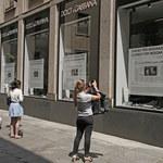Dolce&Gabbana zamykają sklepy