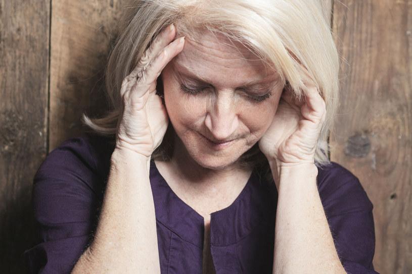 Dolegliwości związane z menopauzą moga trwać od kilku, nawet do kilkunastu lat! /123RF/PICSEL