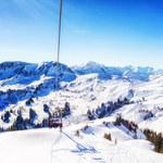 Dolina Montafon: Śnieżne szaleństwa