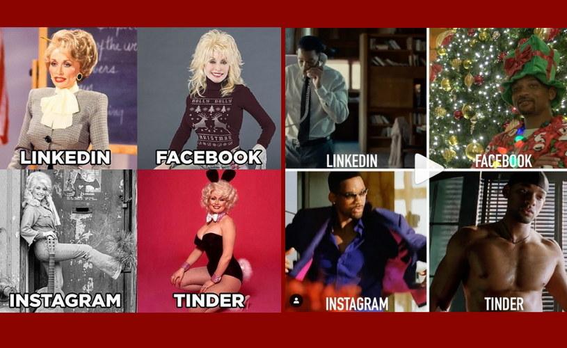 Dolly Parton Challenge /INTERIA.PL
