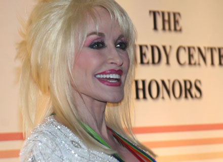 Dolly Parton - fot. Nancy Ostertag /Getty Images/Flash Press Media