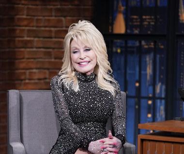 Dolly Parton: Jak wytrzymać w małżeństwie ponad 50 lat?
