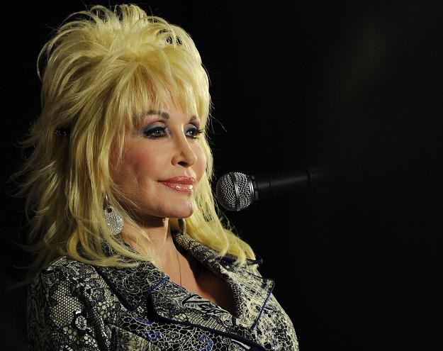 """Dolly Parton: """"Ludzie nie potrafią tego zrozumieć"""" fot. Rick Diamond /Getty Images/Flash Press Media"""