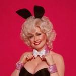 """Dolly Parton negocjuje szczegóły rozbieranej sesji w """"Playboyu"""""""