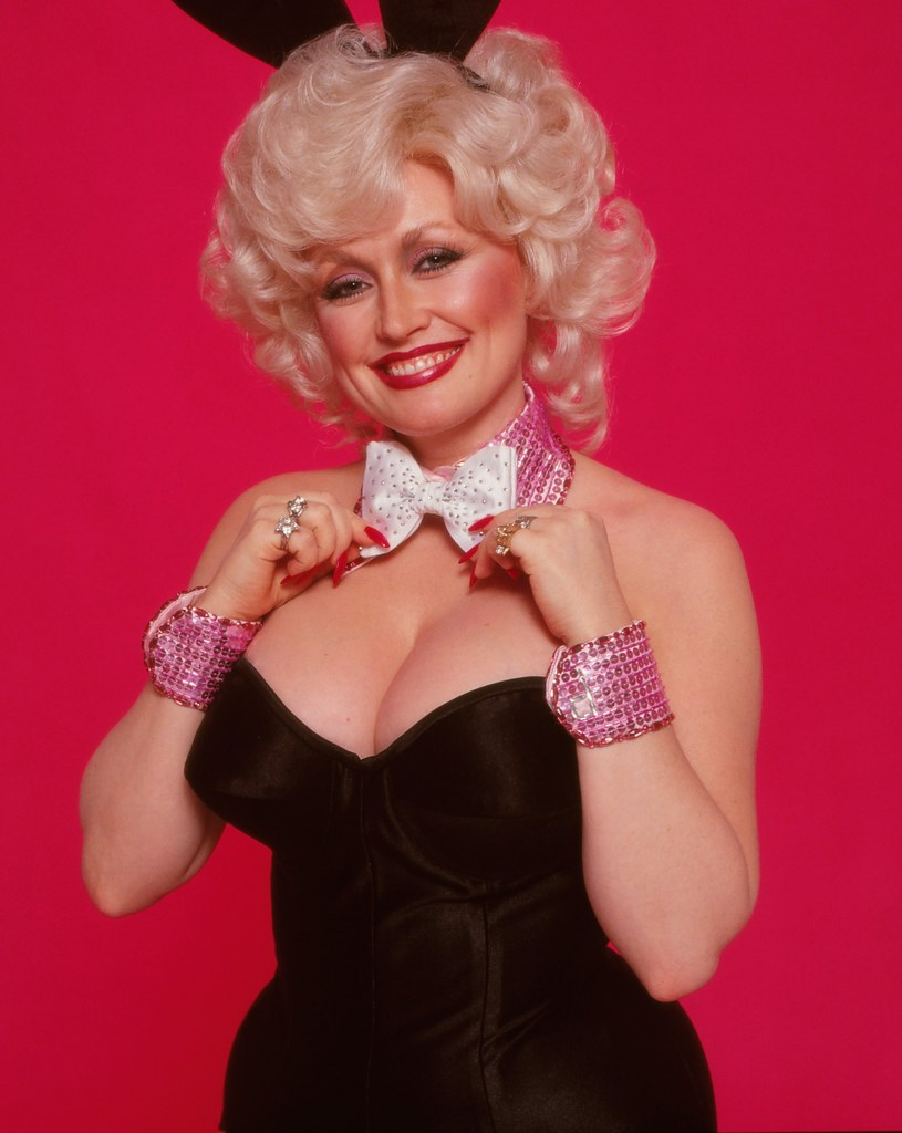 Dolly Parton w 1978 roku / Harry Langdon / Contributor /Getty Images